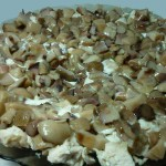 Слой - грибы