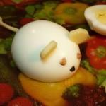 Изготовление мышки