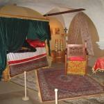 Спальная палата Ивана Грозного