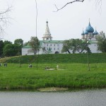 Церкви и храмы Суздаля