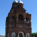 Троицкая церквь