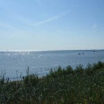 Белое море до отлива