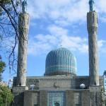 Соборная мечеть Санкт-Петербурга