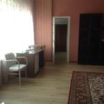 """Отель """"Баккара"""" большая комната"""