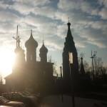 Архитектура Ярославля
