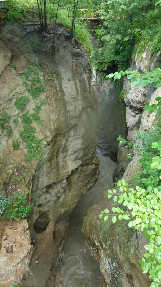 Адыгея-река Белая