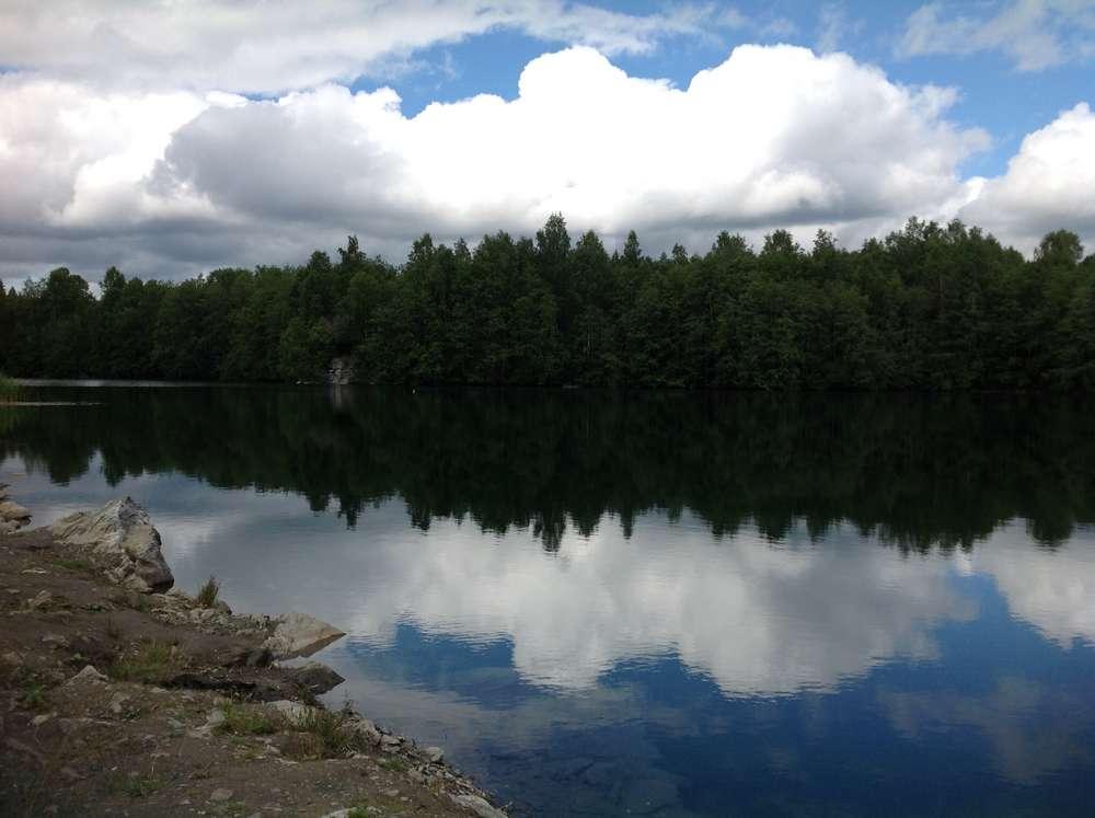 Озеро Светло (Карелия)