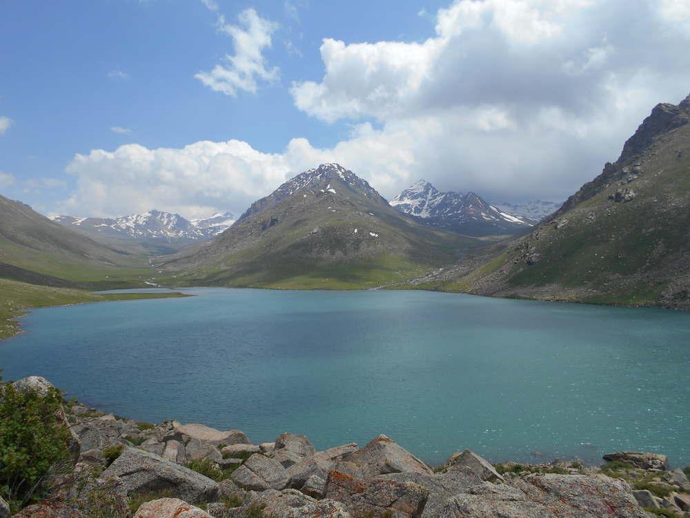 Беш-Таш (Киргизия)