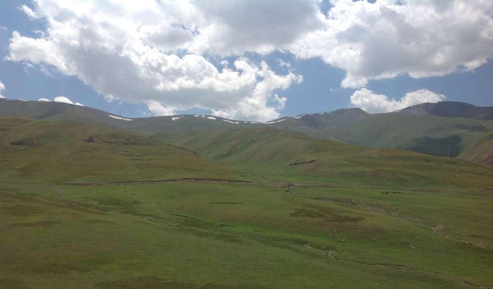 Нарынская область