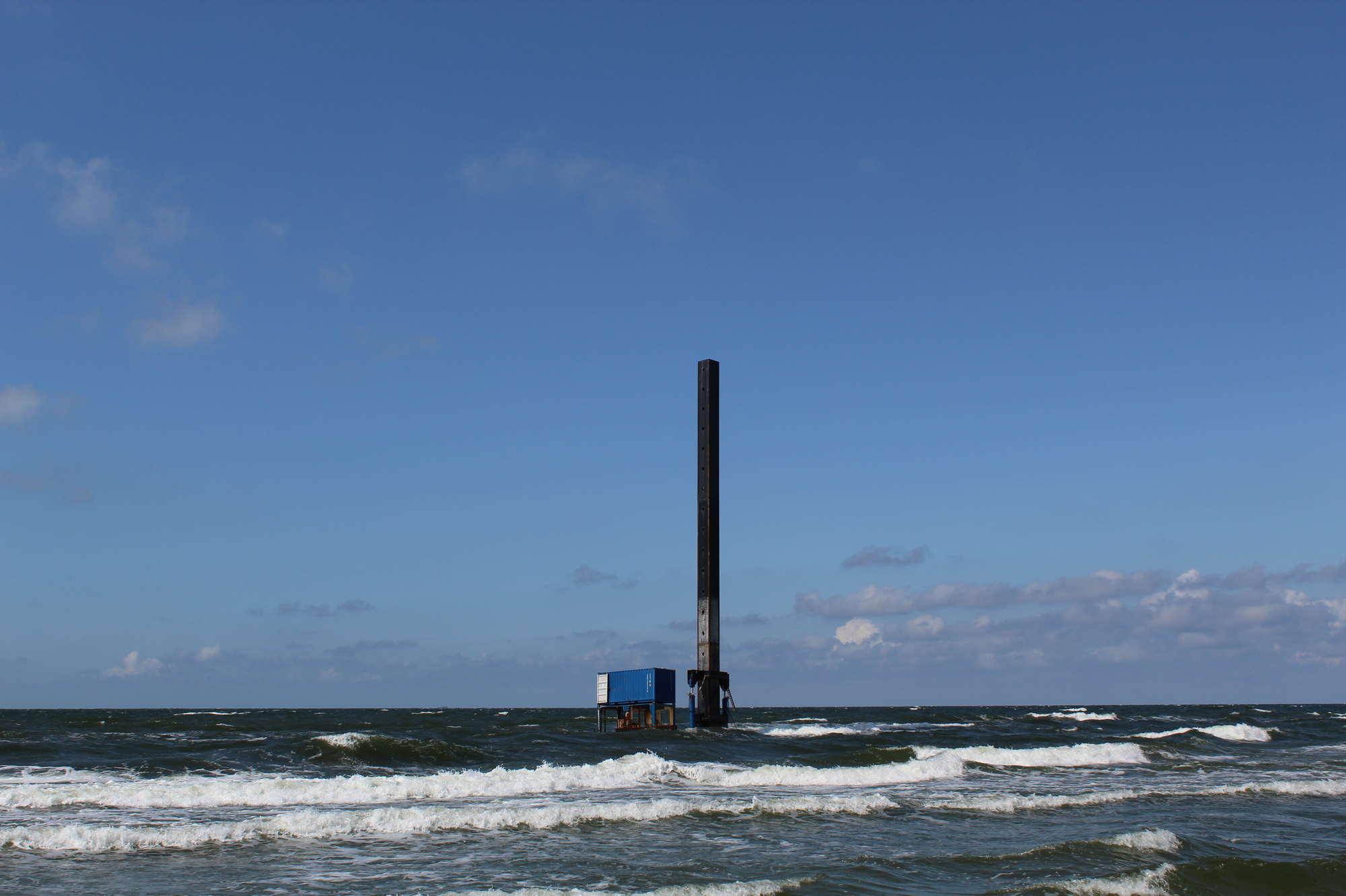Балтийское море в Балтийске
