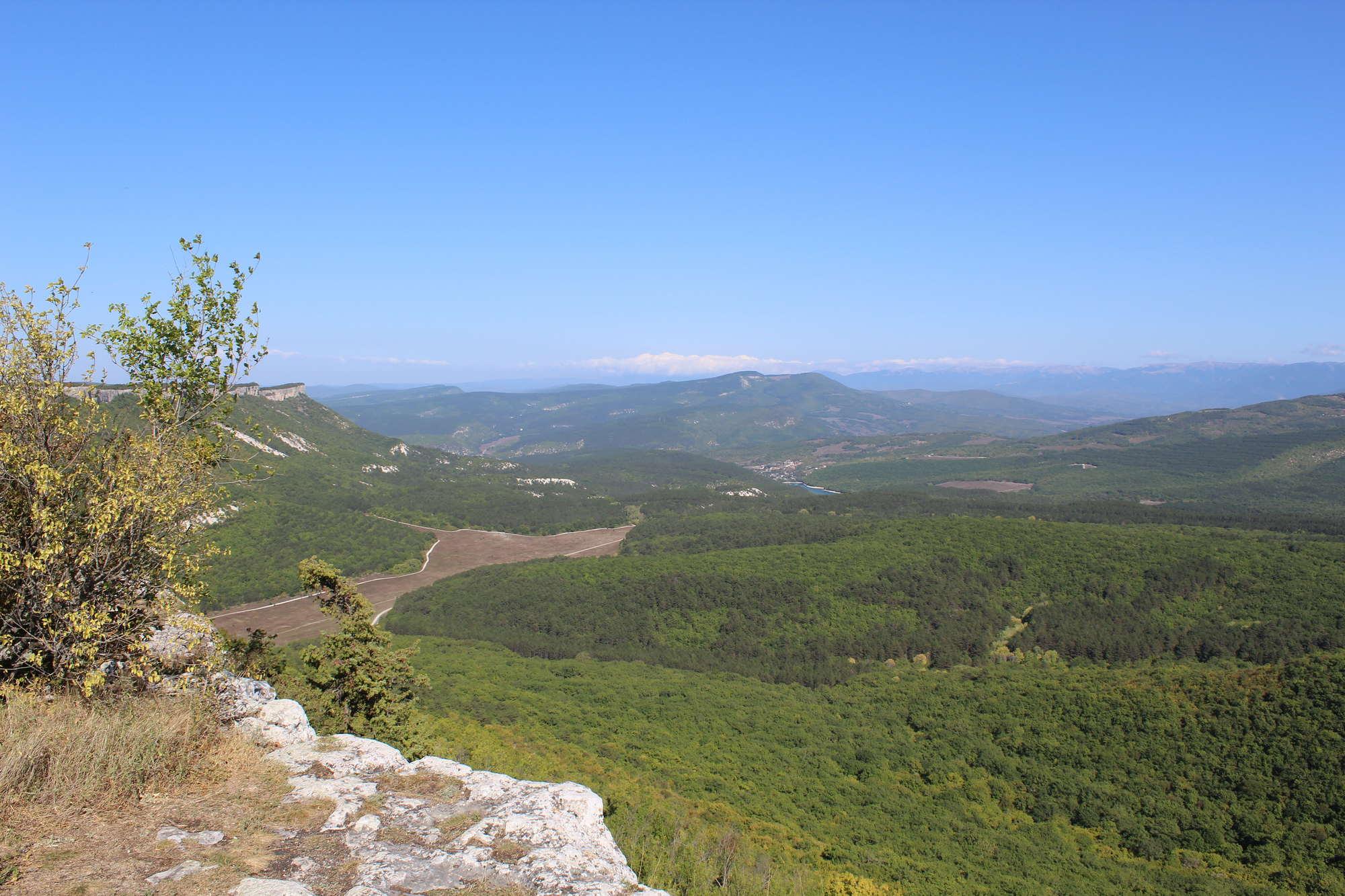 Мангуп-Кале (Крым)