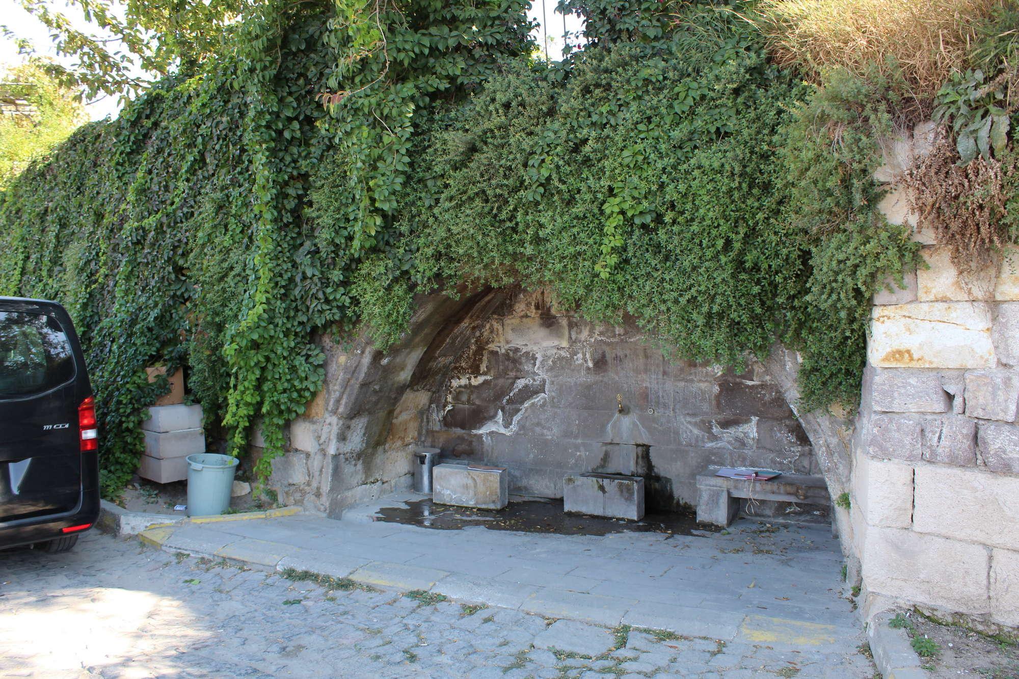 Каппадоккия