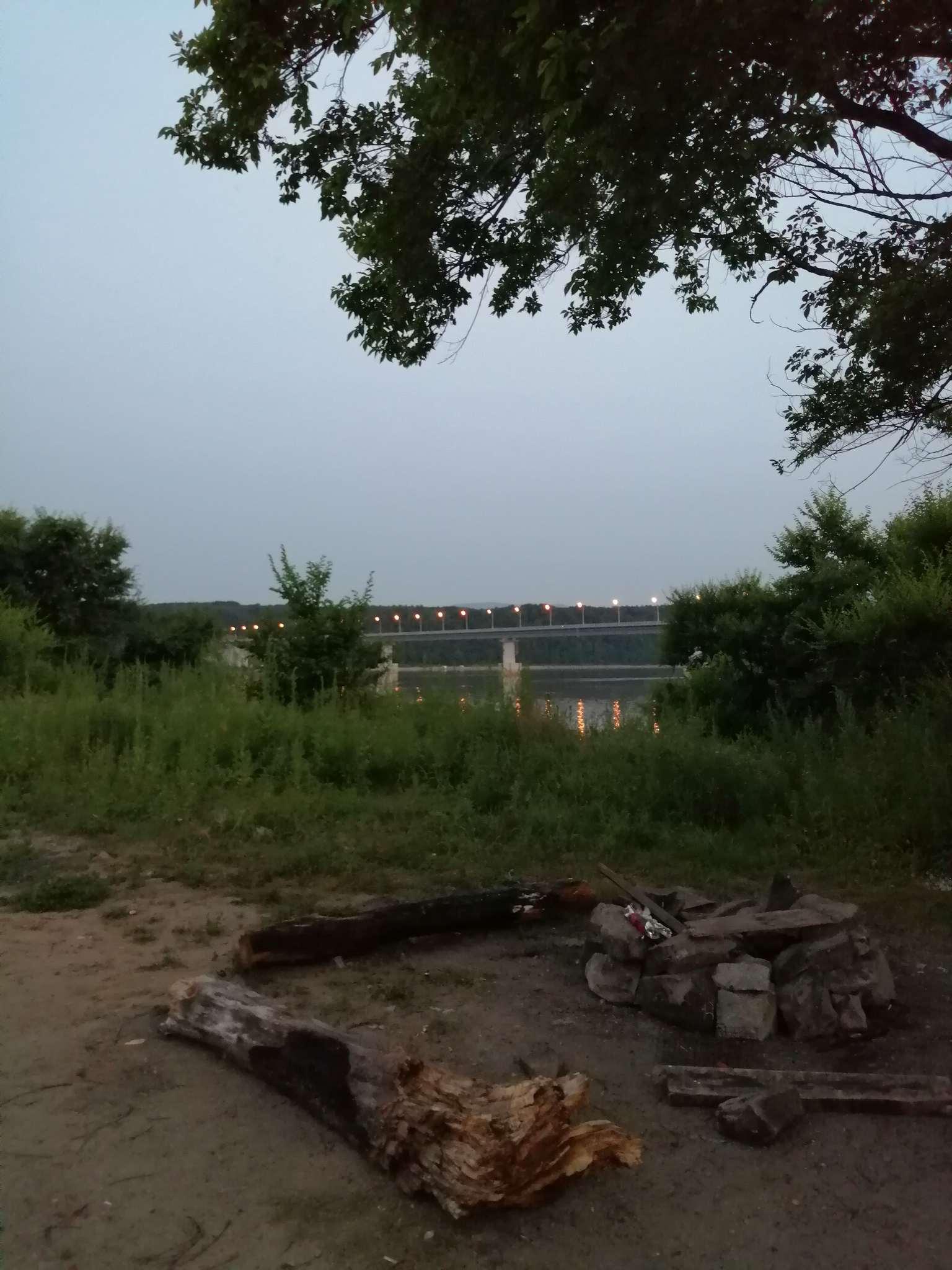 Большой Уссурийский мост