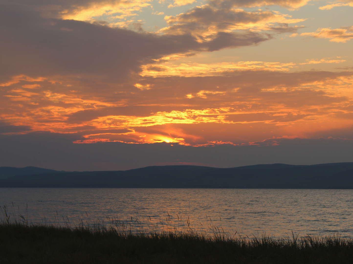 Озеро Беле, Хакасия